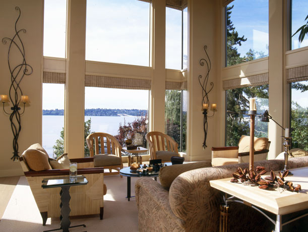 Awesome Waterfront Home Designs Gallery Best Inspiration