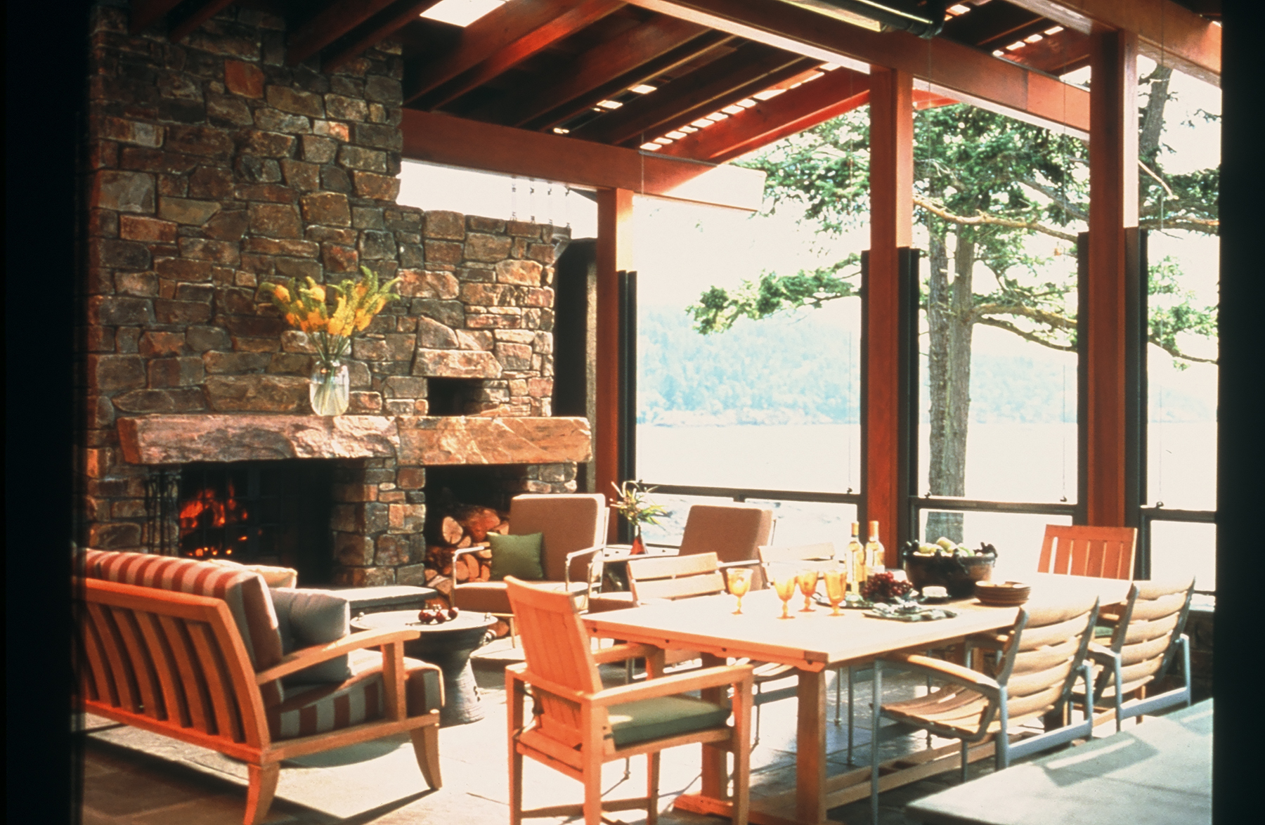 Hensel Design Studios | Designing Outdoor Living Spaces on Outdoor Living Spaces Nw id=19630